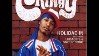Chingy featuring Ludacris Holidae In (Clean Version) Unreleased New Music 2011