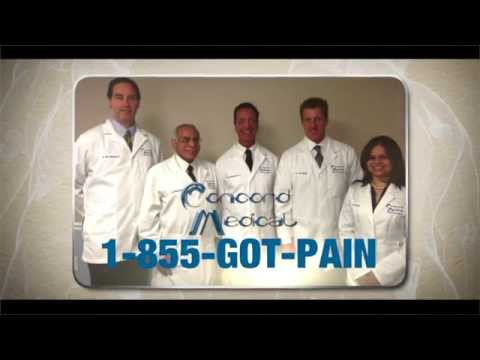 Concord Medical Center - Live Life Without Pain - Wilmington, Delaware
