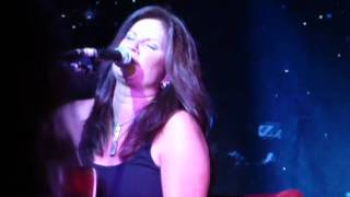 Terri Clark - Damn Right...Knuckleheads, KC 03/24/12