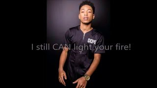 Jacob Latimore   Remember Me (Official Lyrics)