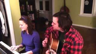 "Devin & Haley (+ Martin) sing Drew Holcomb's ""The Wine We Drink"""