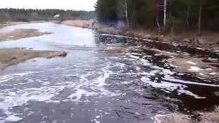 Рыбалка на реке аять пьянково