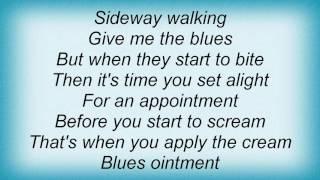 Ac Dc - Crabsody In Blue Lyrics