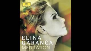 Elīna Garanča sings 'Laudate Dominum' (Mozart)