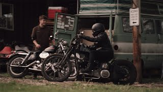 Amy's Freedom For the Soul | Harley-Davidson
