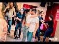 Luis Garcia & Andrea Cobos - Sensual Day - Stockholm