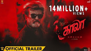 Kaala - Official Trailer