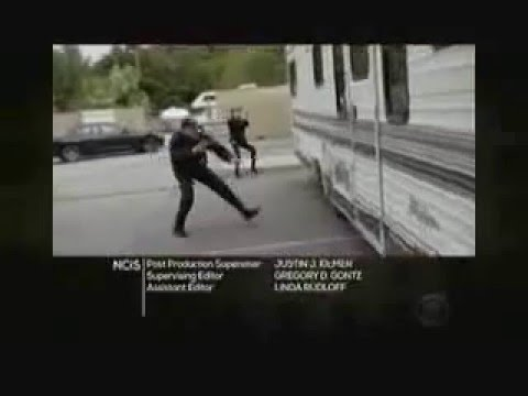 NCIS: Naval Criminal Investigative Service 13.22 (Preview)