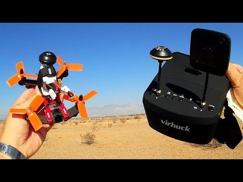 vifly-r130-fpv-racer-drone-with-virhuck-ls800d-fpv-goggles-review