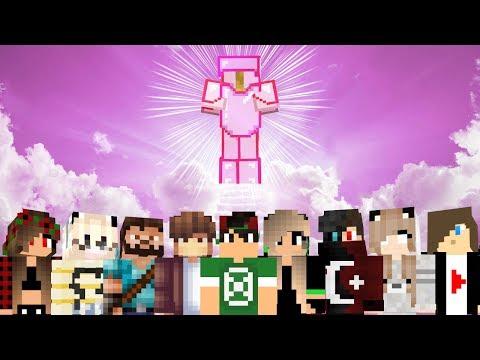 KLEDING VAN SNOEPGOED!? - MINETOPIA - #756   Minecraft Reallife Server