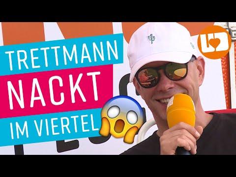Trettmann spaziert nackt durchs Viertel?! 😱 | ROCCO DEL SCHLACKO 2019
