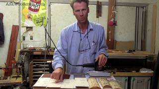 23 How To Sand Wood Efficiently • 2 Minute Sanding Tip
