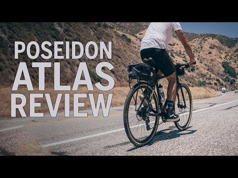 Poseidon Atlas Bike Review