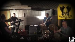 Glenbozo insights - Band Session #2