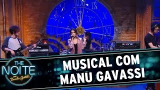 Manu Gavassi - Farsa (Live)