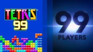 Guía/Tutorial - Como funcionan las mecánicas de Tetris 99 en Español