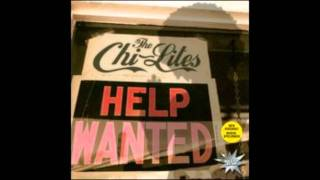 Chi-Lites - Hold On To Your Dreams