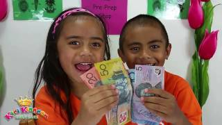 <h5>HOW TO TEACH YOUR CHILDREN THE VALUE OF MONEY</h5>