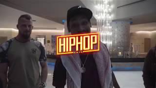 Ying Yang Twins LIVE x Hip Hop Chic Monday x 0118