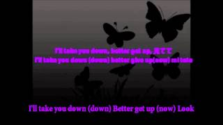 4MINUTE - Ready GO lyrics