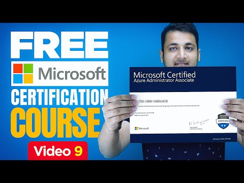 240+ Free Microsoft Certification Courses | Free Online Courses ...