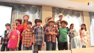 Festa Fim de Ano 2014 - Video 2