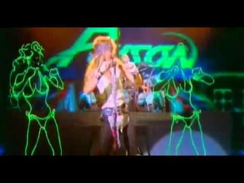 Poison -  Unskinny Bop (with lyrics on description)