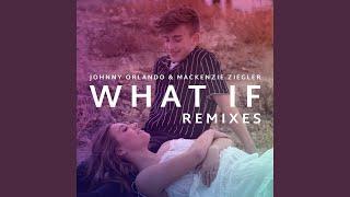 What If (Cyril Hahn Remix)