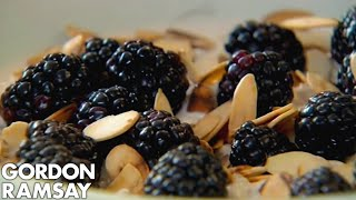 Gordon Ramsay's Bircher Muesli Recipe