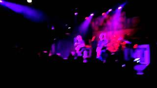 "Bayside ""Just Enough to Love You"" 11/16/11"