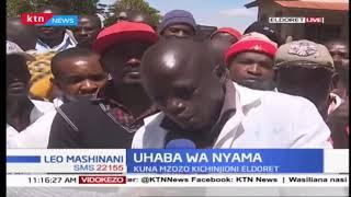 Mji wa Eldoret washuhudia uhaba wa nyama, kulikoni?