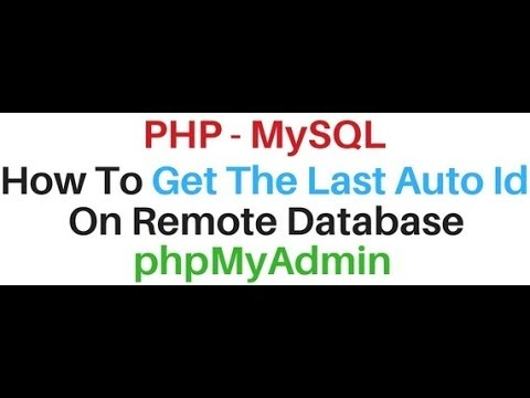 mp4 Auto Increment Php, download Auto Increment Php video klip Auto Increment Php