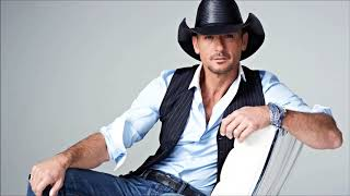 Tim McGraw   Just To See You Smile (Audio)