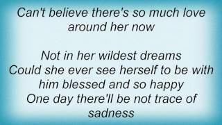 Basia - She Deserves It (rachel's Wedding) Lyrics