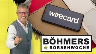 Der Absturz von Wirecard