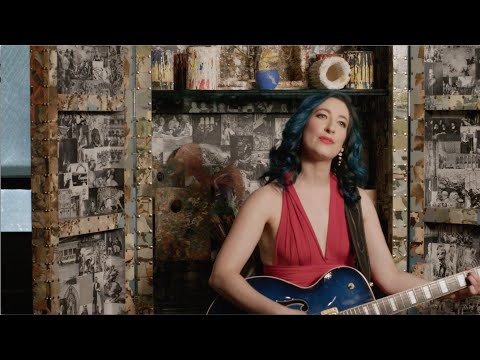 Rachael Sage: Wax (official music video)...