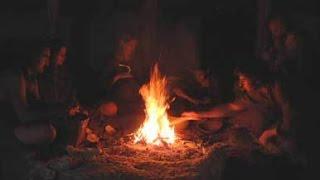 Sasquatch in the Americas, a Pre-History