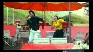Rowdy Alludu: 'Prema geema ' song! - YouTube