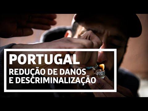 Pioneira da descriminalização, Portugal fornece a dependentes de agulha a 'substituto' para heroína