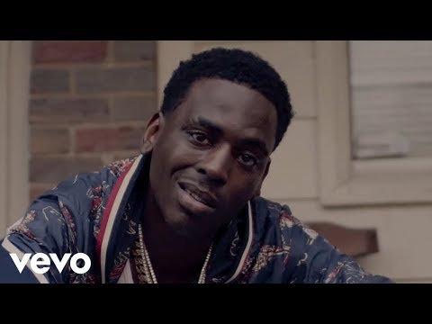 Young Dolph - While U Here (Official Video) (видео)