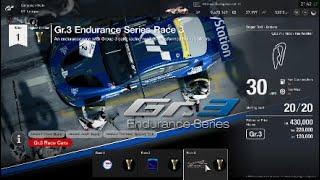 Gran Turismo Sport   GT League Endurance Gr.3 Endurance series - +Extra Event