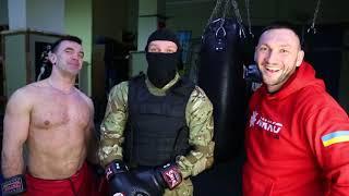 Что  делать если боишься драться  Советы Инструктора Спецназа