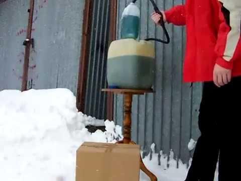 Notpumpe Handpumpe Benzin Öl Fasspumpe