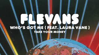 Flevans - Take Your Money