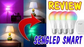 Sengled Smart LED Multicolor review 2019