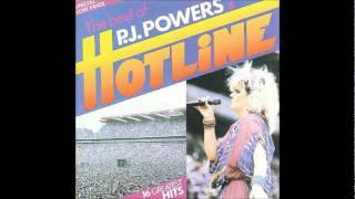 P.J. Powers & Hotline - Wozani (Come!)