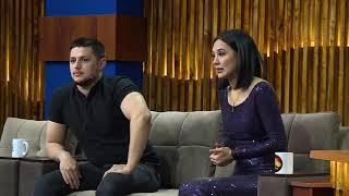MTV Show - Azamat Axrorov va Sog
