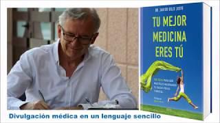 Divulgación médica en un lenguaje sencillo
