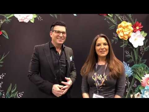 Join The Springtime Maker Challenge With David Tutera And Michaels! | Sizzix