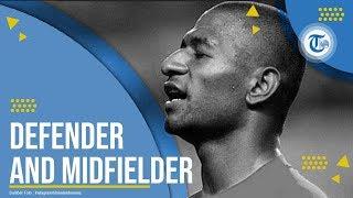 Profil Andri Ibo - Pemain Gelandang & Bek Tengah Barito Putera